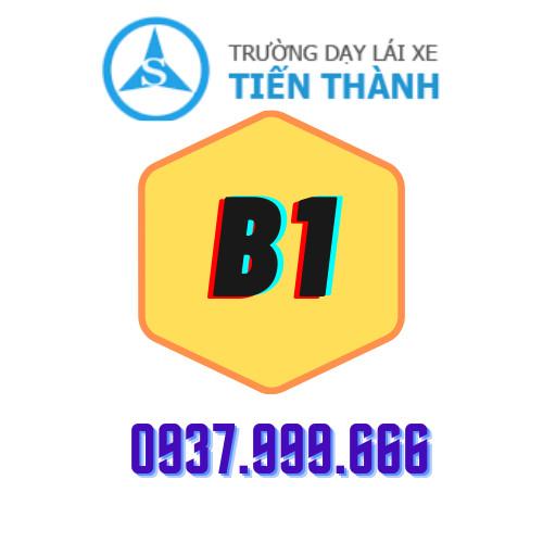 Gói đào tạo B1 quận Bình Tân