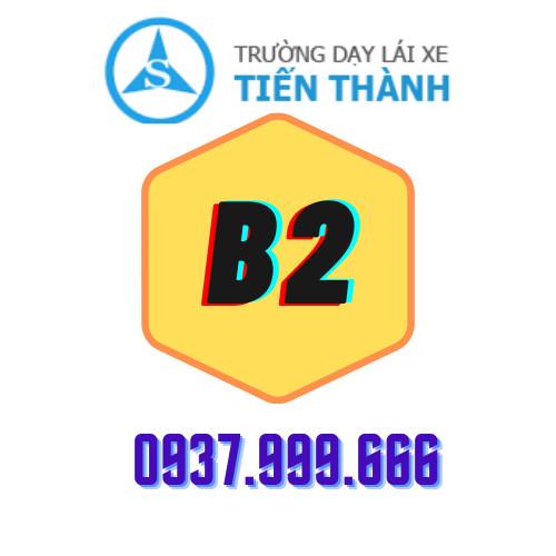 Gói đào tạo B2 quận Bình Tân